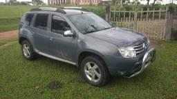 Renault Duster Dynamique 1.6 Hi-flex - 2012