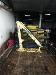Munck 1 ton