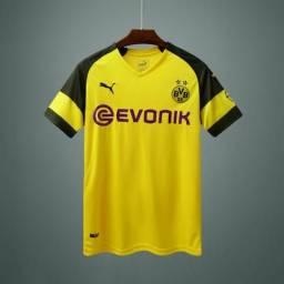 Camisa Borussia 2019
