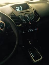 Ford Ecosport 2.0 freestyle automatica - 2015