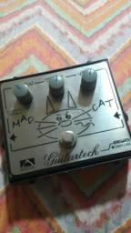 Pedal mad cat guitartech