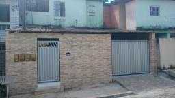 Vendo o timá casa em mangabeira II já com renda mensal