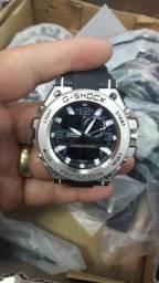 Relógio G-Shock Steel Cabeça de Aço