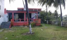 Casa grande à Beira Mar- Ens. dos Golfinhos- Itamaracá-PE