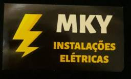 MKY Instalações Elétricas