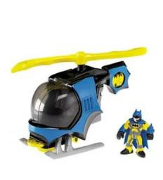 Helicóptero do Batman Fisher-Price