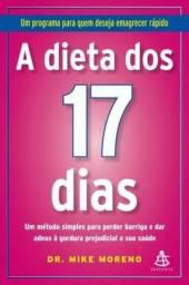 Dieta dos 17 dias