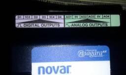 Niagara Ax io.844 Novar Opus