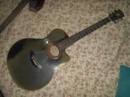 Violão Yamaha Apx-4a