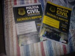 Apostilas Polícia Civil