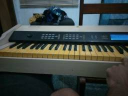 Teclado piano digital o mais barato (leia o anúncio!)