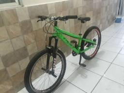 Montain bike trust