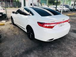 Hyundai Azera 3.0 6V Branco perolizando - 2013