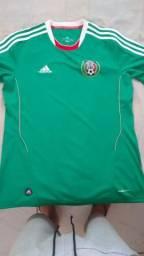 Camisa original do mexico tamanho M