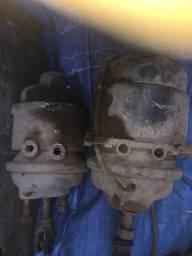 Cuícas de freio