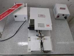 Kit Maquina de laços tamanho 1 e 2 ( podendo usar a 3 e 4 )