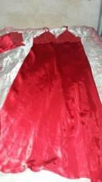 Camisola seda