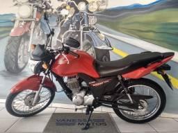 Honda Cg 125 fan ks - 2015