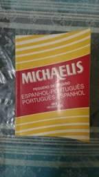 Dicionário Michaelis Espanhol-Português