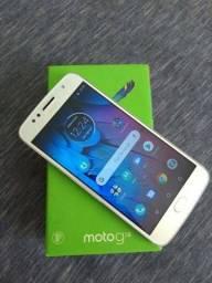 Moto G5s 32GB 4G 2GB Ram Nota e Garantia ate Junho de 2020