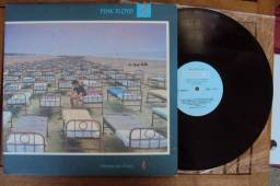 LP Pink Floyd A Momentary Leapsy Of Reason