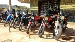 Motos de Leilão - 2011
