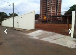 Alugo Área Comercial no Bairro Jundiaí em Anápolis (62) 99137-5778