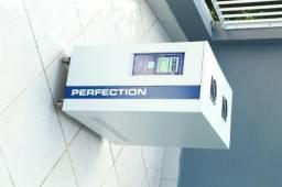 Estabilizador Eletrônico Digital Microprocessado