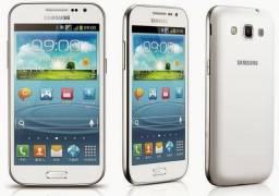 Celular Samsung Galaxy Win Duos - 8gb, Quad-Core