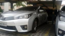 Corolla 2015 Xei 2.0 Automático - 2015