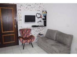 Apartamento à venda com 1 dormitórios em Pocao, Cuiaba cod:21018