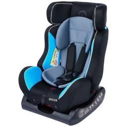 Cadeira Para Auto Weego Size4 0-25kg Azul Reclinável