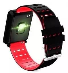 Relógio Smartwatch Bluetooth Tomate Mtr-20