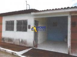 Casa à venda com 1 dormitórios em Pref antonio lins, Rio largo cod:54368