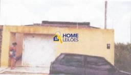 Casa à venda com 1 dormitórios em Canafistula, Arapiraca cod:54133