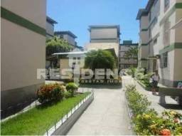 Apartamento à venda com 2 dormitórios em Itapoã, Vila velha cod:3328V