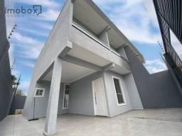 Sobrado com 3 dormitórios à venda, 127 m² por R$ 370.000,00 - Jardim Lancaster - Foz do Ig