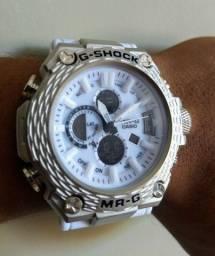 G-SHOCK Branco
