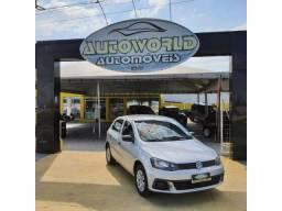 Volkswagen Gol TL MBV