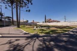 Terreno à venda, 133 m² por R$ 195.339,16 - Pinheirinho - Curitiba/PR