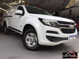 S10 2018/2019 2.8 LS 4X4 CS 16V TURBO DIESEL 2P MANUAL