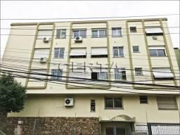 Apartamento para alugar com 1 dormitórios em Jardim botanico, Porto alegre cod:L00470