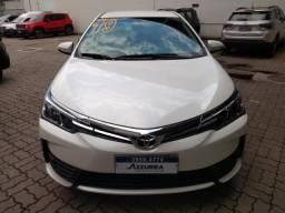 Toyota Corolla XEI 2.0 AT Flex 19/19