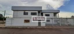 Apartamento com 3 dormitórios para alugar, 86 m² por R$ 1.370,00/mês - Plano Diretor Sul -
