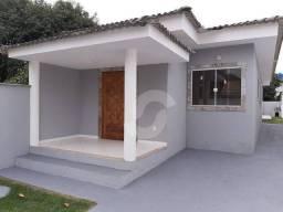 Casa à venda, 110 m² por R$ 410.000,00 - Jardim Atlântico Oeste (Itaipuaçu) - Maricá/RJ