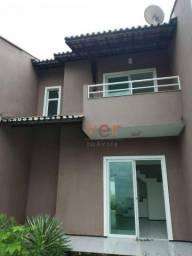 Casa à venda, 100 m² por R$ 250.000,00 - Paupina - Fortaleza/CE