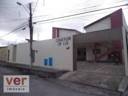 Apartamento residencial para locação, Novo Oriente, Maracanaú.
