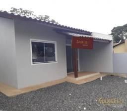 Casa com 2 dormitórios à venda, 55 m² por R$ 145.000,00 - Quinta dos Açorianos - Barra Vel