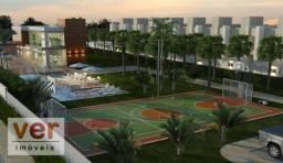 Casa à venda, 111 m² por R$ 370.000,01 - Lagoinha - Eusébio/CE