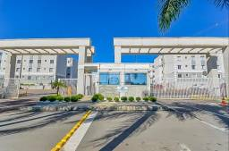 Apartamento à venda com 2 dormitórios em Cachoeira, Araucária cod:153743